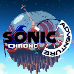 Sonic Chrono Adventure Full Version Released