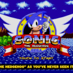 Sonic the Hedgehog 2.0 Update Out Now