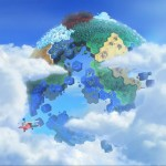 New Sonic Lost World Japanese Preview