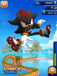 shadow-in-sonic-dash-screenshot
