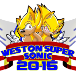 Weston Super Sonic Convention Tomorrow; Watch the Livestream!