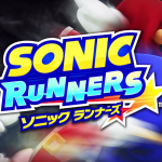 Sonic Runners Revealed (Plus Teaser, Website, Details)
