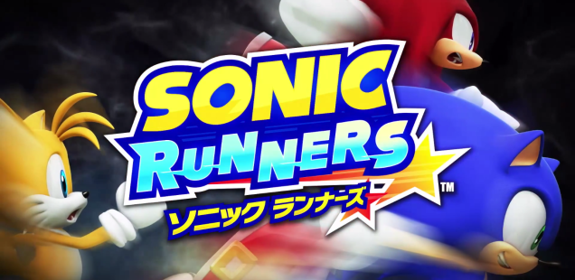 Sonic Runners Soundtrack to Receive Physical CD Release