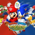 New Mario & Sonic at the Rio 2016 Olympic Games Wii U Trailer & Box Art Revealed