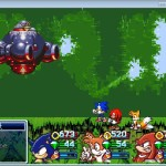 Why the Sonic the Hedgehog + RPG Formula is So Popular