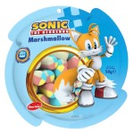 Sonic Themed Candy Announced
