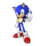Sonic 4: Episode I Major iOS Update Released