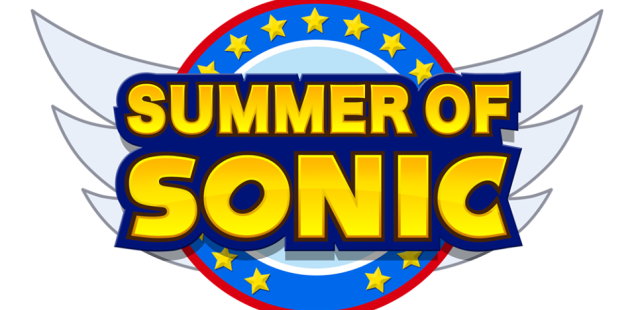 Summer of Sonic 2016 Announced