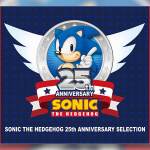 Review: Sonic 25th Anniversary Sound Selection CD / DVD