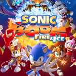 New Sonic Boom: Fire & Ice Trailer Released