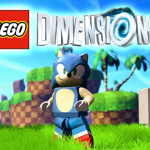 Sonic Lego Dimensions Pack Gameplay & Release Date Confirmed