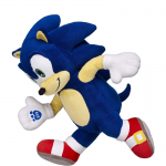 Sonic and Tails Build-A-Bear Plushies Now Available