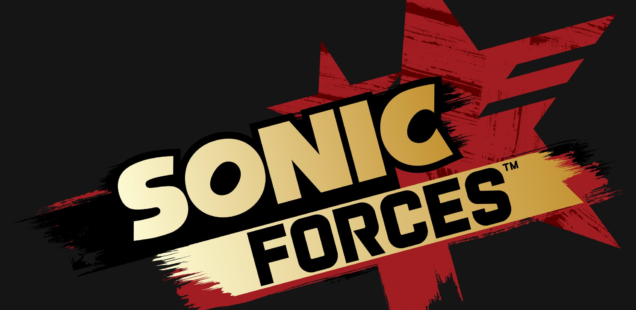 Sonic Forces Concept Art Released