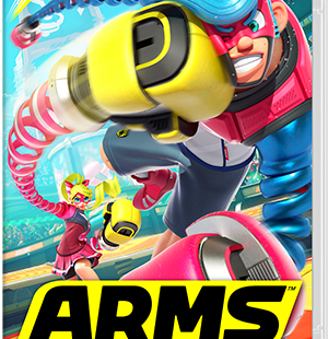 Review: Arms