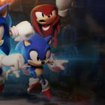 Famitsu livestreams Sonic Forces with Nakamura Shun on Tokaigi TV show
