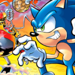 New Publishing Date for IDW's Sonic the Hedgehog Comics